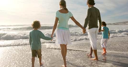 """""""Vacanza Family Plan""""   7 notti solo 532 € a persona"""